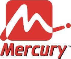 murcury logo